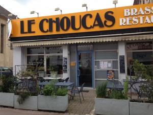 Le Choucas Saint Dié