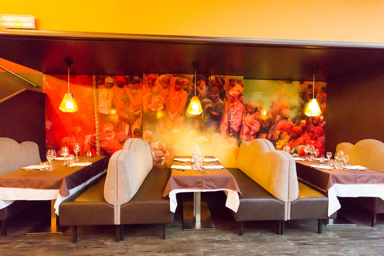 Reims un indien dans la ville une cuisine indienne aux Cuisine plus reims